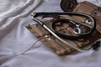 Medical Check marcelo-leal-k7ll1hpdhFA-u