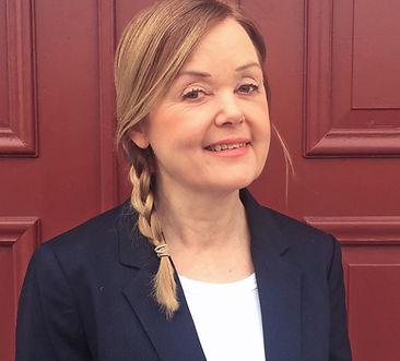 Karin Stagne
