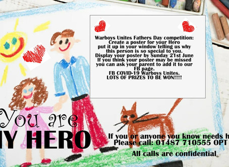 You are my hero!!