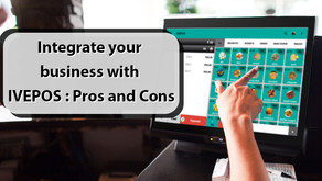 Integrate your business with IVEPOS: Pros and cons