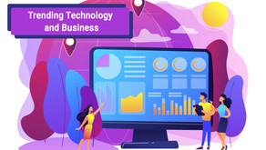 Trending Technology and Business