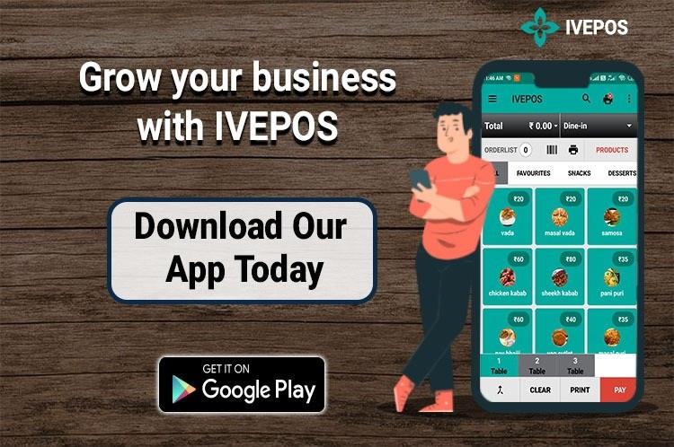 IVEPOS App Download