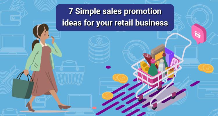 Sales Promotion Ideas