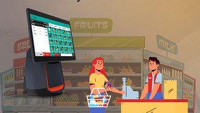 Benefits of having a POS System in your Retail store