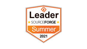 IVEPOS Wins a 2021 Leader Award from SourceForge