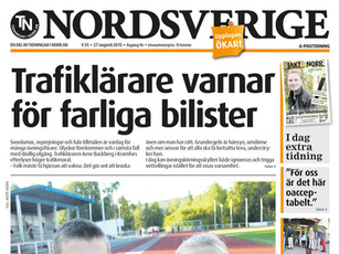 Nordsverige