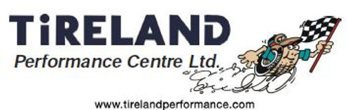 tireland performance logo color with tre