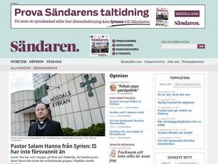 sandaren.se