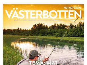 Magasin Västerbotten