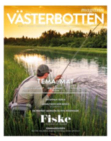 Magasinet Västerbotten