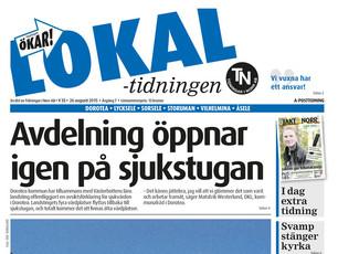 Lokal-tidningen