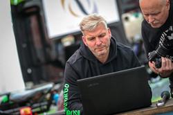Stefan Honens_SL Trucksport_Test Most (2