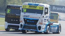 2019 BRITISH TRUCK RACING CHAMPIONSHIP: ANOTHER SEASON WITH NWT MOTORSPORT