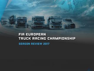 2017 MEDIA PRESENCE FIA ETRC