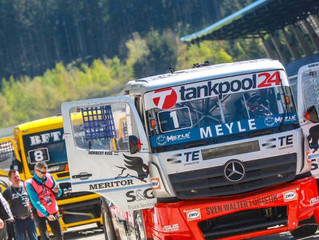 FIA ETRC Red Bull Ring 2016