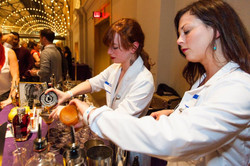 Chemistry of the Cocktail 2014
