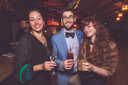 USBG Holiday Party 2017