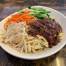 Housemade Soybean Paste Noodle