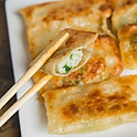 Fish Potstickers