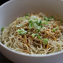 Spicy Mixed Noodles