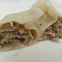 Pork, Napa & Celery