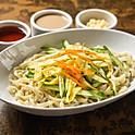 Sesame Noodle