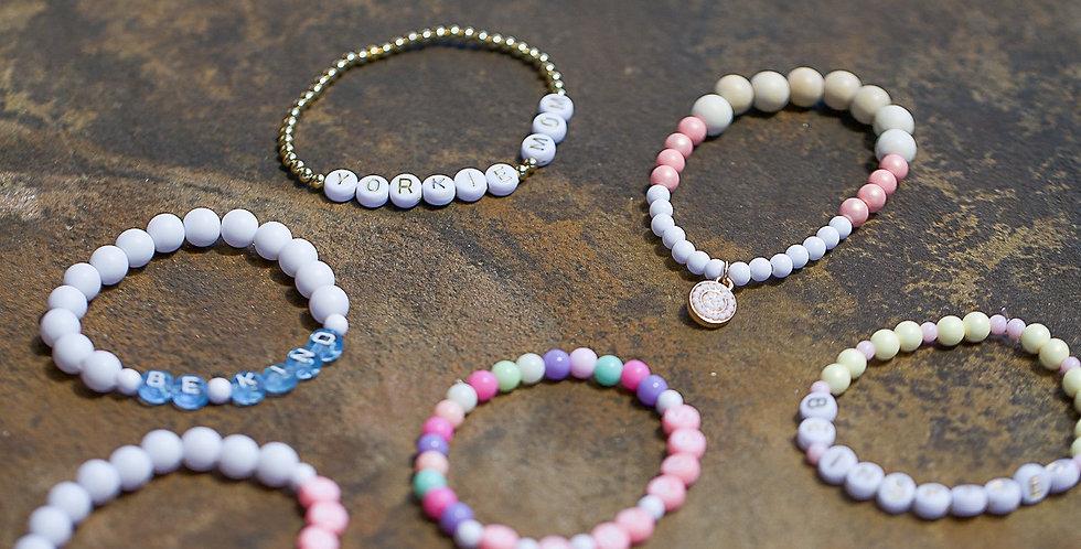 Mix and Match Bracelets