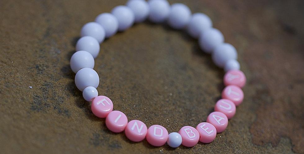 Find Beauty Self Care Bracelet