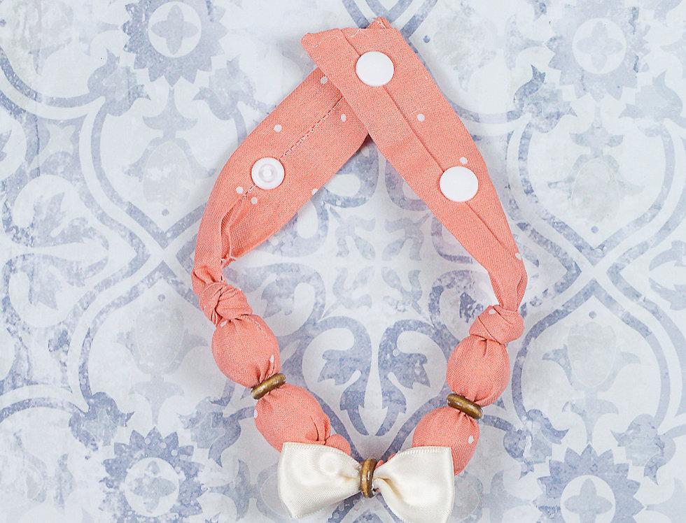 Dainty Polka Dots Necklace