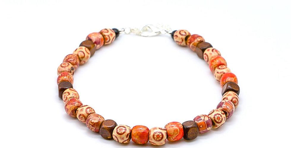 Tiki Necklace