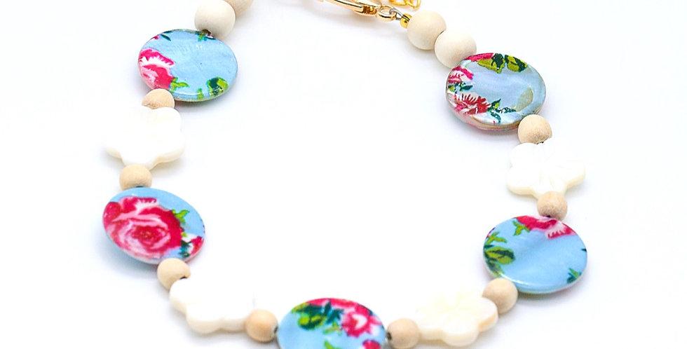 Hawaiian Lei Necklace