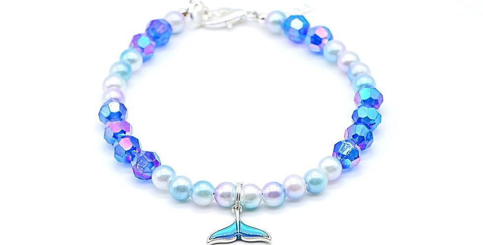 Luna the Mermaid Necklace