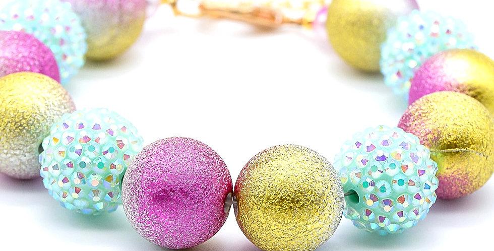 Island Stars Necklace