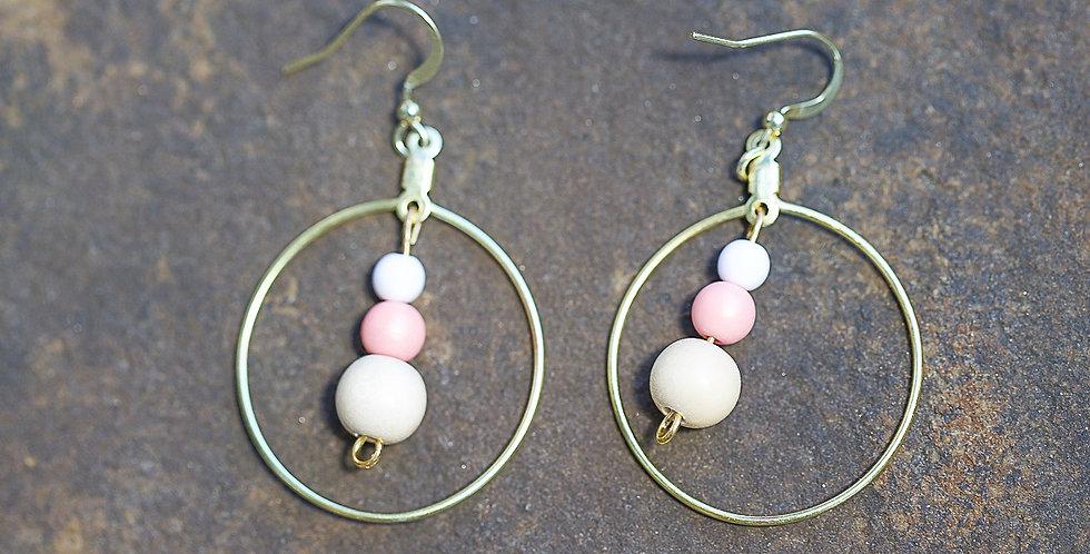 Sunset Earrings