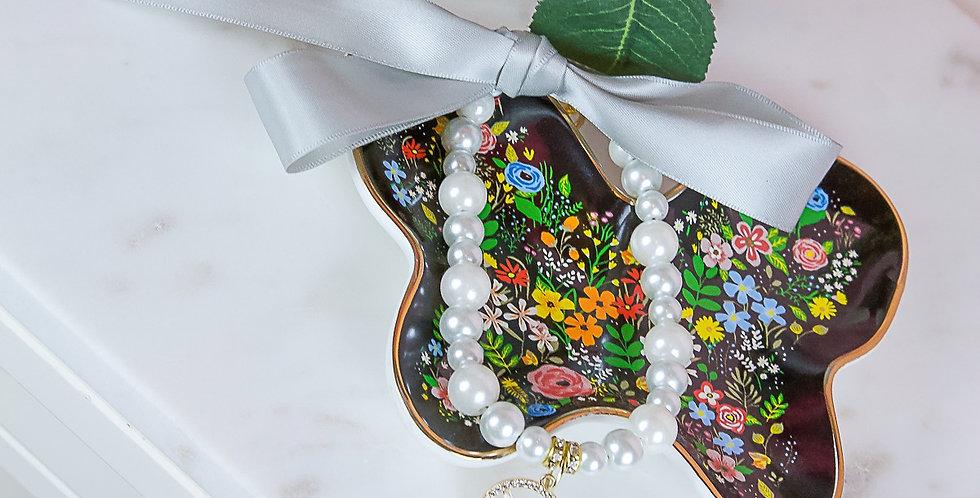 Spring Rain Pearls
