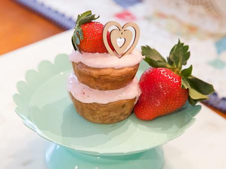 A Dog Birthday Cake Recipe - So Simple!