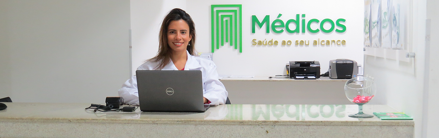 Consultas Médicas Populares