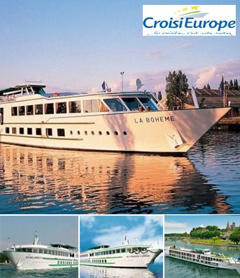 Croisieres-Croisieurope