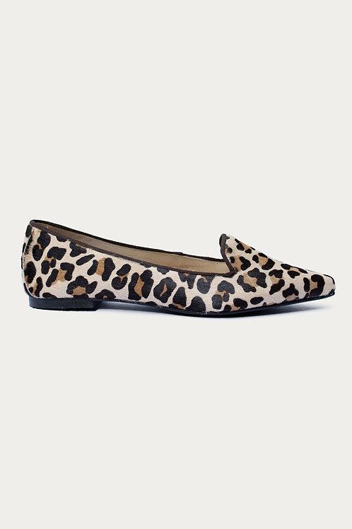 Marta Leopard Felloptik