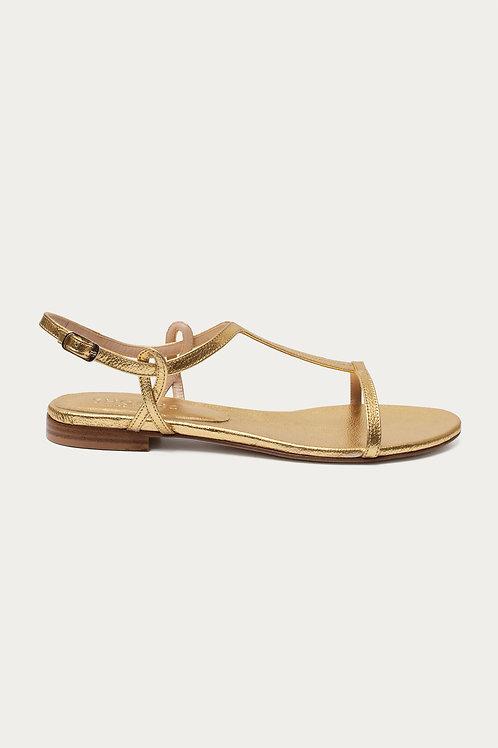 Lotte Gold Metallic