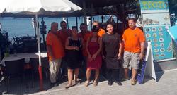 Η Μαγειρική Dream Team της Τράτας
