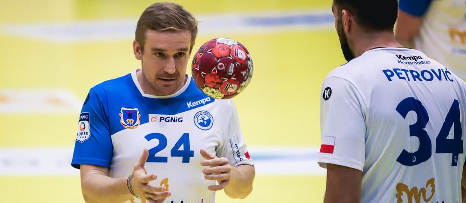 PGNiG Superliga: SPR Stal Mielec - SPR Tarnów