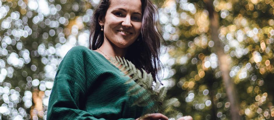Leśne historie z Darią