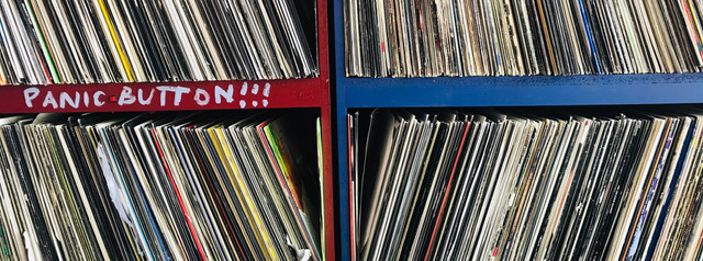 KAMP's Vinyl Collection
