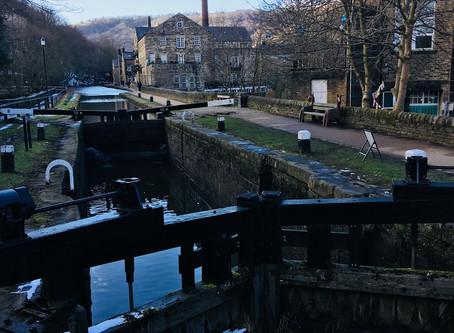 December Boat trip to Hebden
