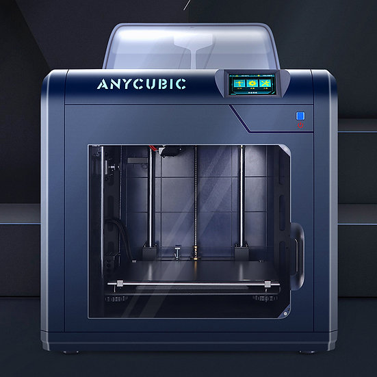 Anycubic 4Max Pro2.0