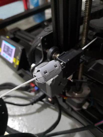 耗材清潔器 防靜電防灰塵 1.75/3mm通用