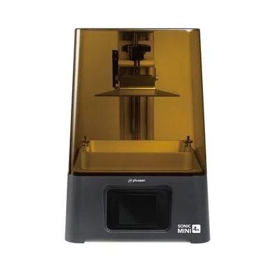 AIO X Phrozen 3D打印機團購活動