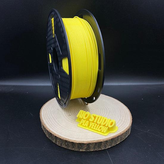 [黃色]優質PLA 1.75mm