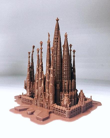 [3小時]  精選3D打印課程 (Class B)